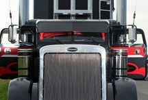 truck bagged