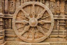 Odisha Travel Photos, Incredible India