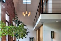 Entry and Foyer Lighting / by Niche Modern