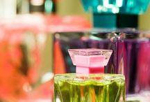 Парфюм и эфирные масла / Духи, аромамасла и ароматерапия