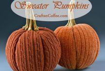 Fall - Thanksgiving