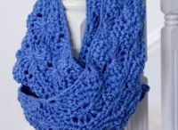 Hats/Scarfs - Too Many Patterns So Little Time! / Patterns for Hats and Scarfs