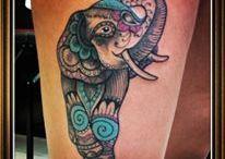 Tini Tattoo