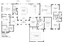 Plantas arquiteturas | Floor plan