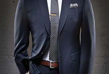 Men's wear / Men style