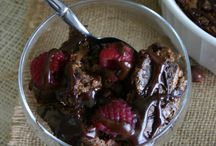 Sugar Bomb - Custards, Mousses, Puddings, etc.