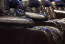 Home Theater / Game Room / Whether you are building a Home Theater or a Game Room, anything and everything you'll need or want is right here!