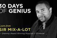 (S) Music: Sir Mix-A-Lot