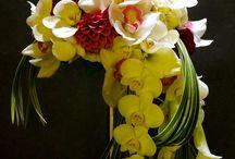 Centrepieces & Flowers
