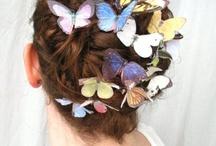 Pillangó jelmezek