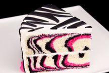 BREAD, CAKE, DESSERTS