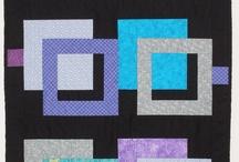 Skygger og 3D quilts