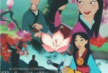 Mulan / by MusicGeek2012