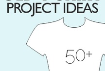 T shirt crafts