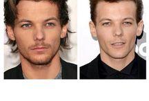 Louis Perfect Tomlinson