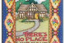 There's No Place Like Home / by Sandy Feasby