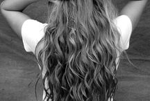 Cute hairstyles / Cute hairstyle ideas to try:) / by Abby Grant