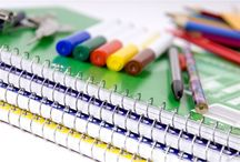 Back to School / School is about to start! Here are the school supplies you'll need to start the year at RCS!