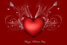 San Valentine Day / smartphone , tablet