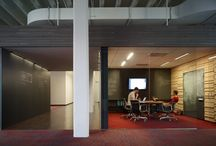Killer Office Spaces