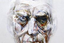 Belli birinin portresi