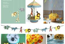 EVENT - Baby Shower / Newborn  Baby Wishes / by Bea Rudd