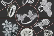 Quirky Rings