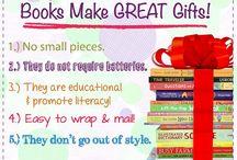 I wanna be a Book Lady