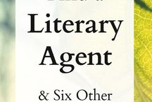 Literary Agents & Queries