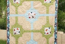"""Quilting and """"Stuff"""" sewing / by The Fiber Nerd"""