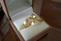 cincin kawin platinum / #cincinkawin#weddingring#ring#