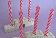 Tully's 5th Birthday / by Ashley Tull Cockerham