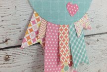 Scrapbook embellishment diy