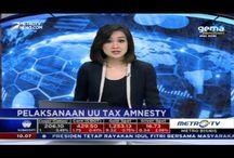 Praktikkum UU TaxAmnesty