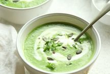 I need soups!