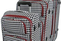 *Houndstooth Everything* / I love houndstooth...love how it looks, love to draw it, everything! =) / by Christy Lightner Day