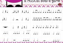 Muzyka rytmy
