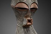 afrikanske faces