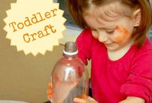 Children Art Activity Ideas