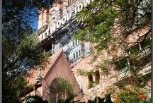 Disney's Hollywood Studios / The third park of Walt Disney World, a world of Hollywood glitter and glammer