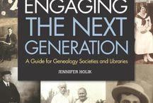 Books - Genealogy
