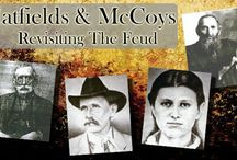 Hatfields & McCoys, Revisited