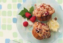 Desserts / Muffins