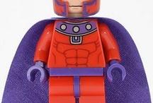 En sevdim üç kere LEGO!LEGO! LEGO!