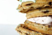 I'd Rather Eat My Calories / by Amanda Reyes