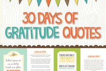 Gratitude / by JoDitt Williams | JoDitt Designs