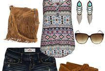 Outfit Inspiration    / by Jenna Smidt