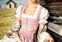 Viennese Chic & Austrian Couture