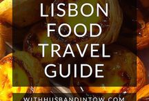 Lisbon travel!
