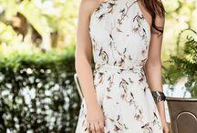 Beautiful dresses - Красивые платья